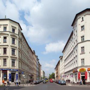 Adalbertstrasse Kreuzberg