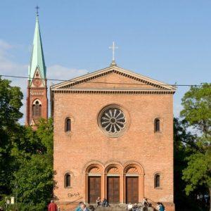 Alte Nazarethkirche Wedding