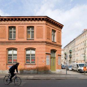 Arminiusstraße Moabit