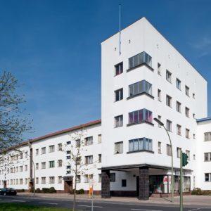 Aroser Allee Reinickendorf