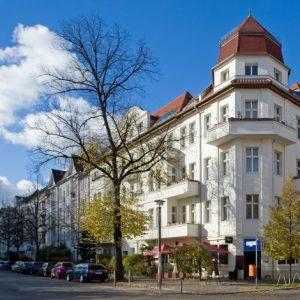 Bizetstraße Weißensee