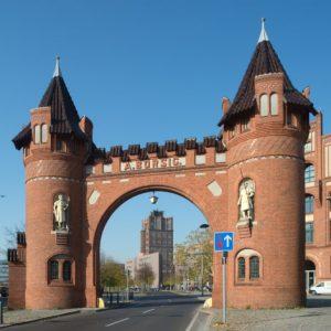 Borsigtor Reinickendorf