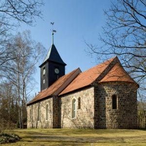 Dorfkirche Lankwitz Zehlendorf