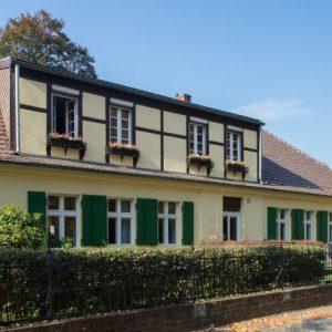 Fachwerkhaus Reinickendorf