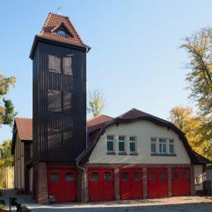 Feuerwehr Königs Wusterhausen