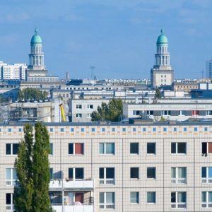 Frankfurter Tor Friedrichshain
