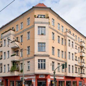 Simon-Dach-Straße Friedrichshain