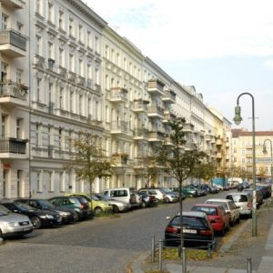 Mainzer Straße Friedrichshain