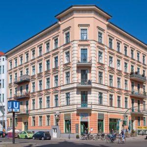 Grunewaldstraße Schöneberg