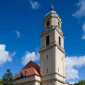 Hoffnungskirche Pankow