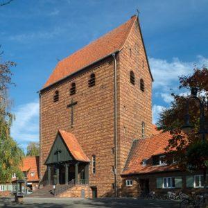 Johanneskirche Frohnau