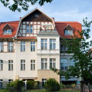 Jugendstil-Villa Zehlendorf