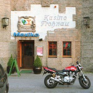 Kasino Frohnau