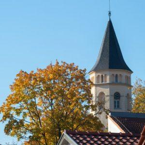 Kreuzkirche Königs Wusterhausen