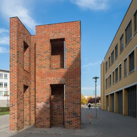 Rahel-Hirsch-Schule Hellersdorf