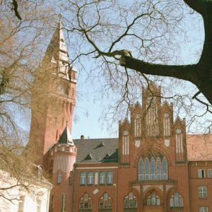 Rathaus Köpenick