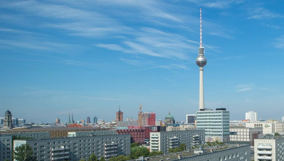 Rohrreinigung Berlin Mitte