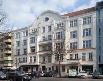 Rohrreinigung Charlottenburg