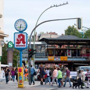 S-Bahnhof Zehlendorf