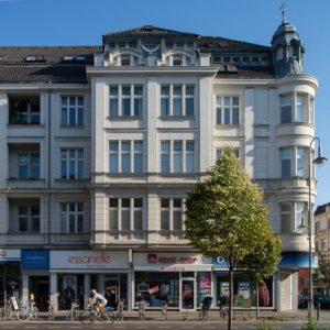 Schlossstraße Steglitz