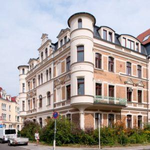 Schönower Straße Zehlendorf