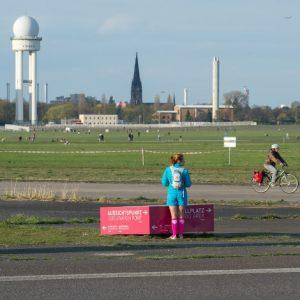 Tempelhofer Feld Tempelhof