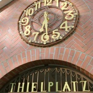 Thielplatz Dahlem