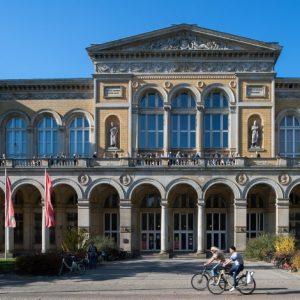 Universität der Künste Wilmersdorf