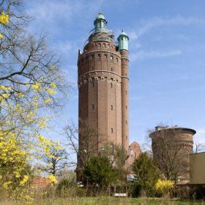 Wassertürme Charlottenburg