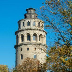 Wasserturm Niederlehme Königs Wusterhausen