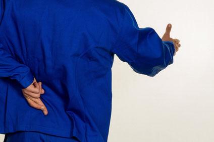 Betrugsfälle bei Rohrreinigern erkennen und richtig handeln