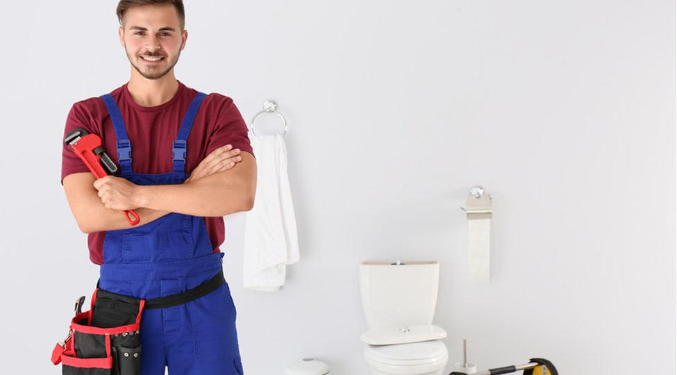 Toilettenabfluss selbst reinigen - das rät der Fachmann