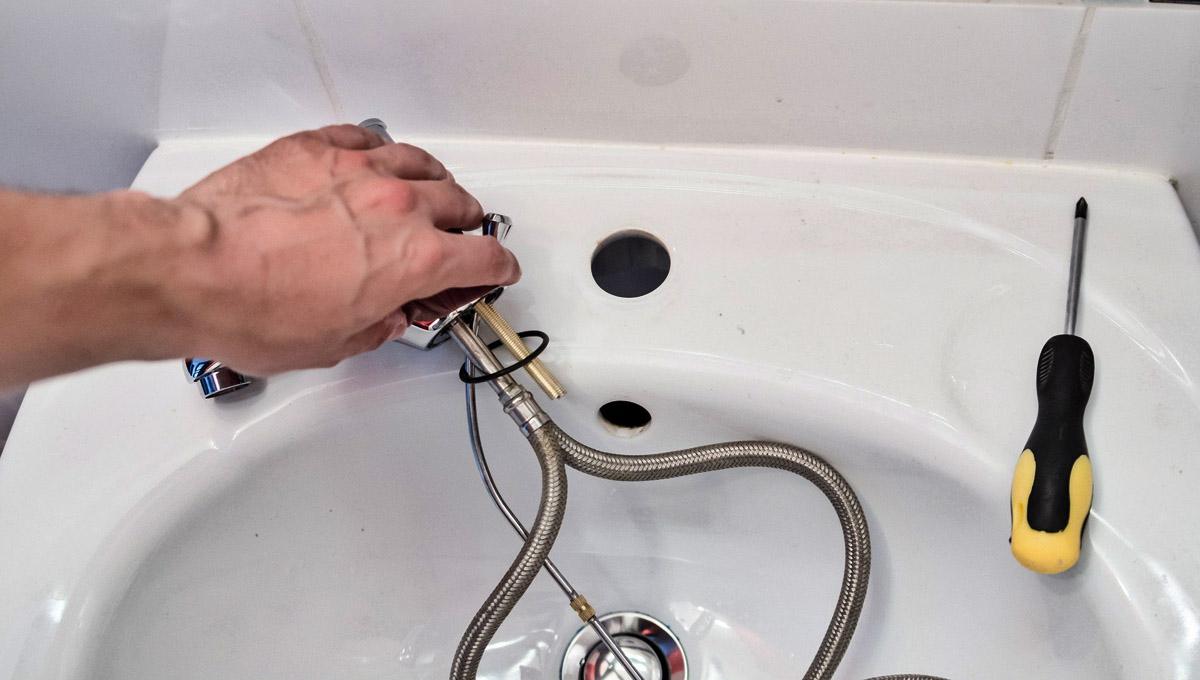 Klempner Notdienst - Abfluss-Hilfe-24 UG