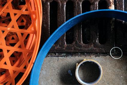 Dichtheitsprüfung - Bei Abwasserrohren ist sie Pflicht